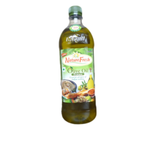 NATURE FRESH OLIVE OIL (1L)